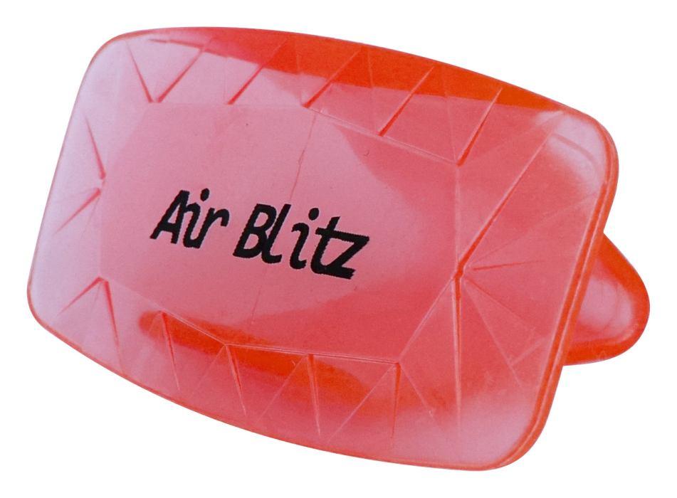 Air Blitz Toilet Clip zawieszka do WC Melon z ogórkiem