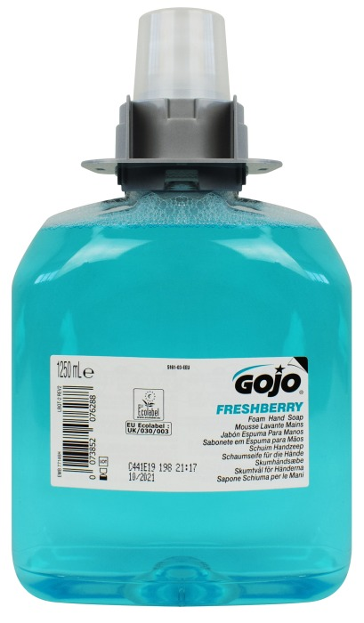 Mydło w piance GOJO Freshberry 1250ml