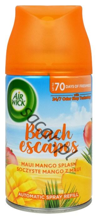 Wkład zapachowy AirWick Mango