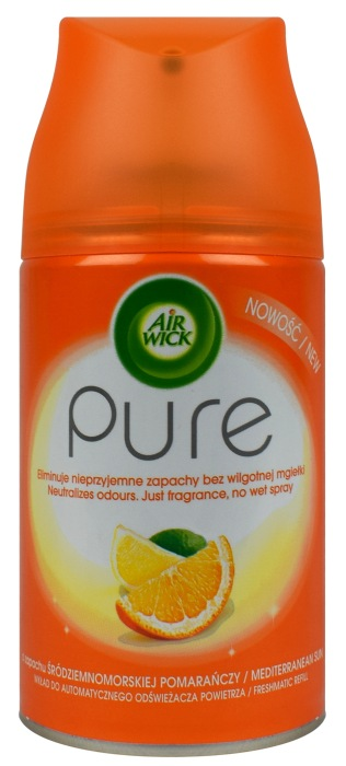 Air wick Citrus