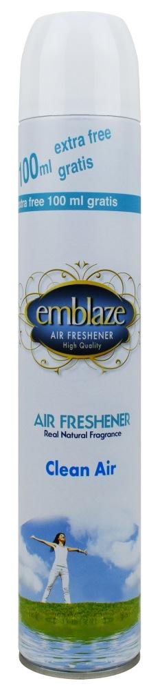 Odświeżacz powietrza Emblaze Clean Air