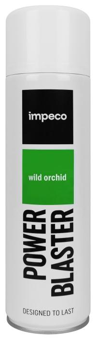 Odświeżacz powietrza Power Blaster Wild Orchid