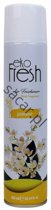 Odświeżacz powietrza eko Fresh Jasmine jaśmin