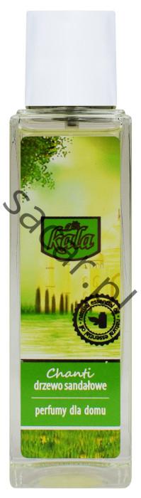 Olejek zapachowy Kala Chanti Drzewo sandałowe 100ml