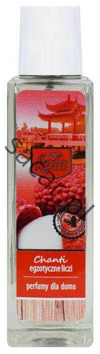 Olejek zapachowy Kala chanti egzotyczne liczi 500ml