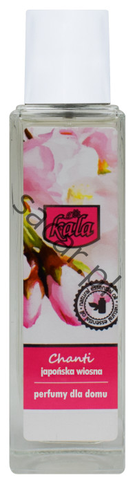 Olejek zapachowy Kala Chanti Japońska wiosna 100ml