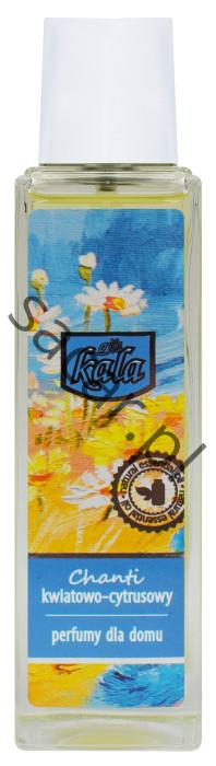 Olejek zapachowy Kala Chanti Kwiatowo Cytrusowy 100ml