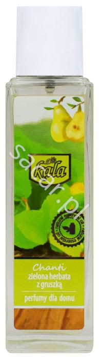 Olejek zapachowy Kala Chanti Zielona Herbata 100ml