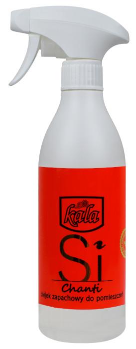 Olejek zapachowy Kala Chanti SI