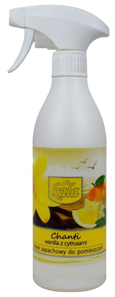Olejek zapachowy Kala Chanti Wanilia z Cytrusem
