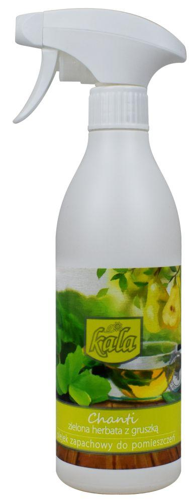 Olejek zapachowy Kala Chanti Zielona Herbata 500ml