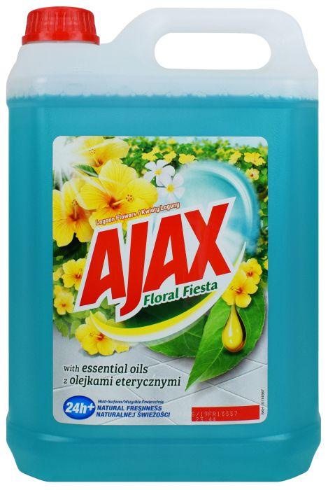 Ajax - Floral Fiesta Kwiat Laguny