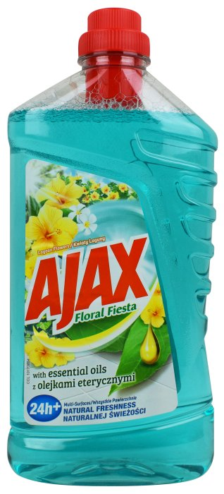 Ajax Kwiaty Laguny