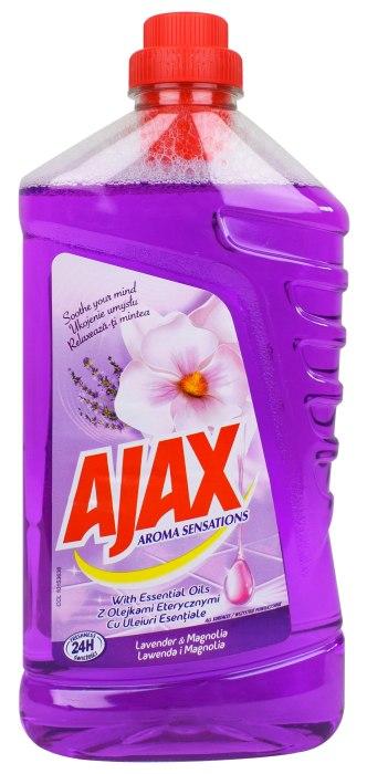 Ajax Aroma Sensations Lawenda i Magnolia