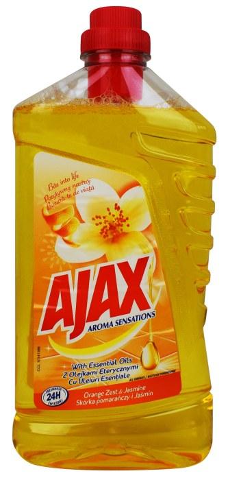 Ajax - Skórka pomarańczy i Jaśmin