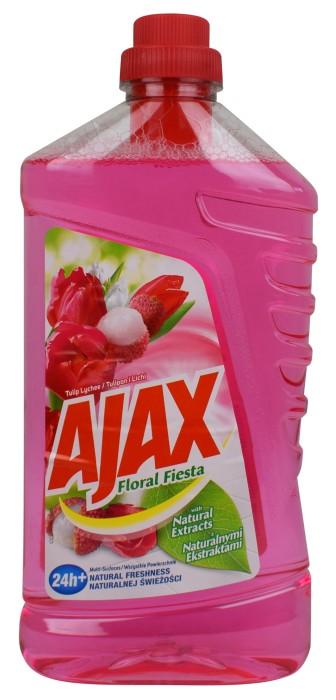 Ajax Tulipan