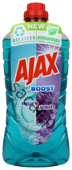 Ajax Boost Ocet + Lawenda 1l