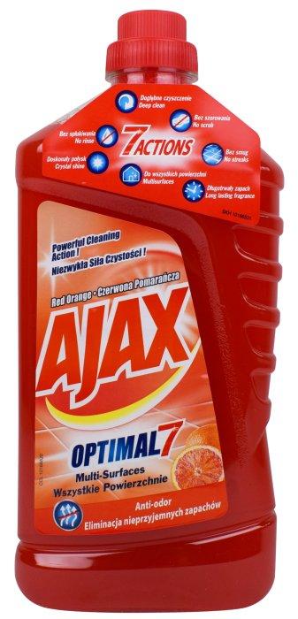 Ajax Czerwona Pomarańcza