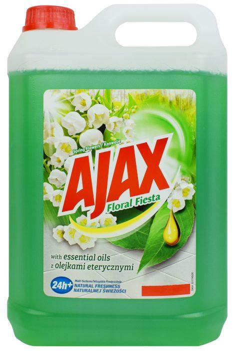 Ajax Floral Fiesta Konwalia 5L