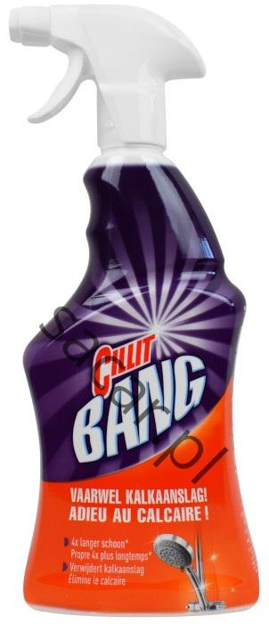 Cillit Bang Zero Kamienia 750ml