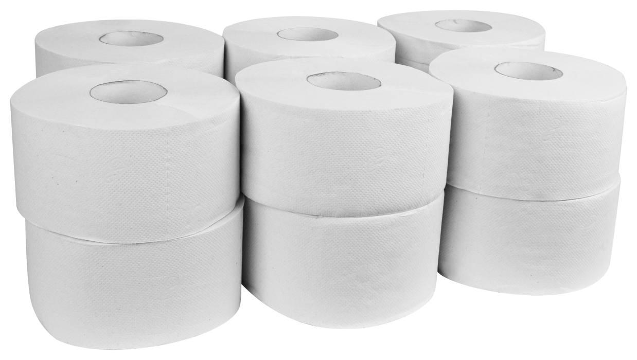 Papier toaletowy Jumbo 135 2W