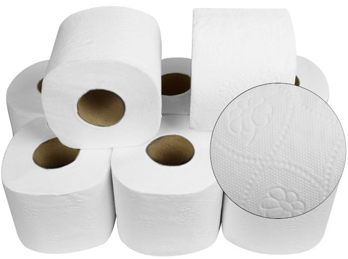 Papier toaletowy Vella 3w 8szt rolki