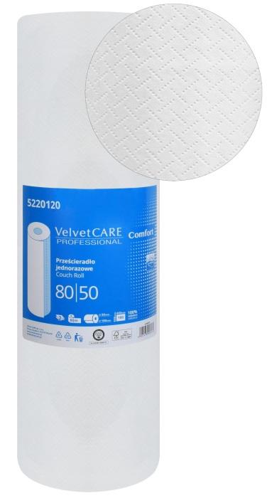 Podkład medyczny Velvet Care 50x80