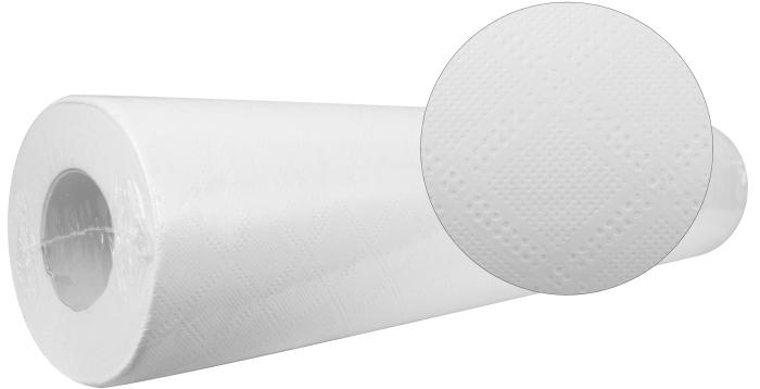Jednorazowy podkład medyczny kosmetyczny 60 x 50 cm