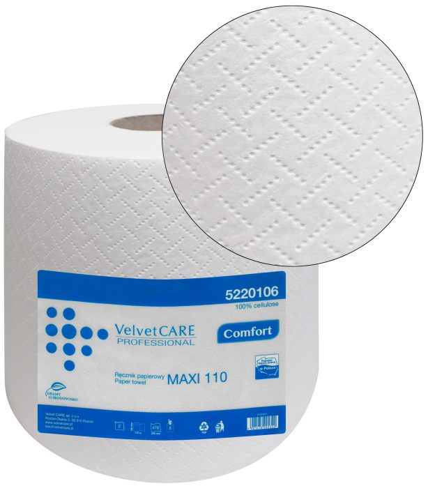 Ręcznik Papierowy Velvet Care MAXI