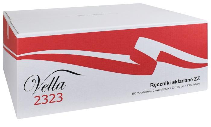 Ręcznik ZZ Vella 2323 celuloza