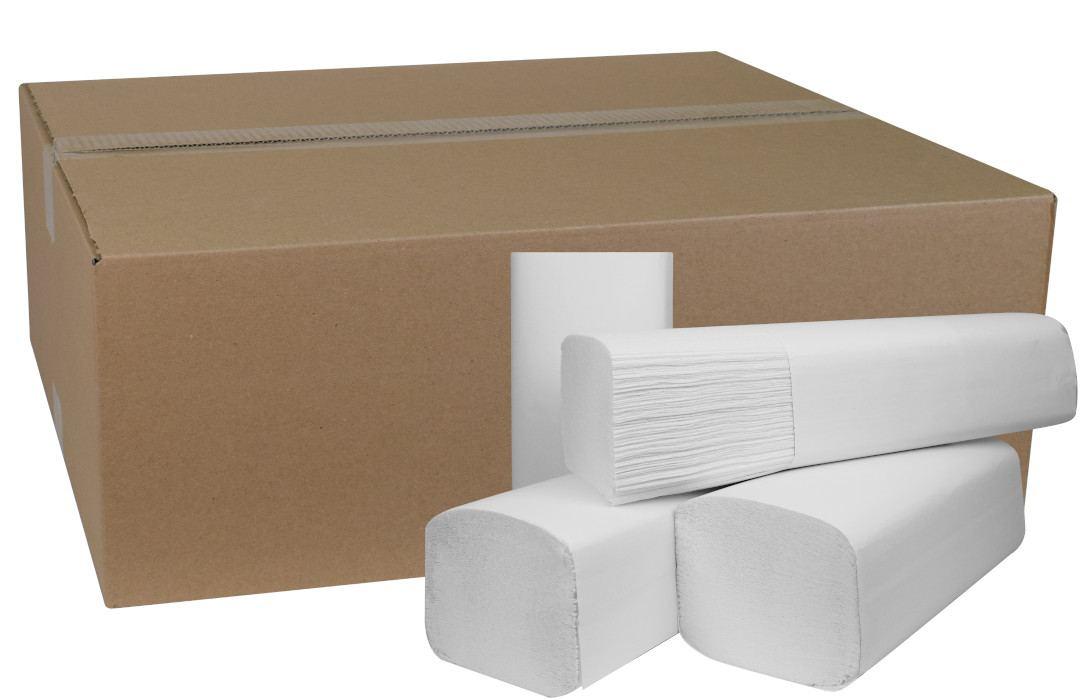 Ręcznik składany ZZ V-fold Velvet NN 3000szt 5600028